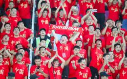 四十强赛万众瞩目 中国之队价值持续升温