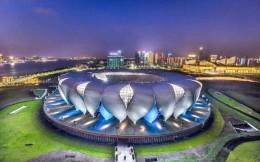 体育产业规模5000亿!浙江十四五借杭州亚运会+数字化建成体育强省