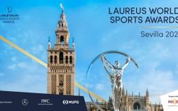 官方:西班牙塞维利亚成为2021劳伦斯奖主办城市