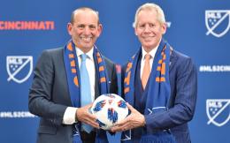 曝MLS与宝洁达成五年超1亿美元合作协议