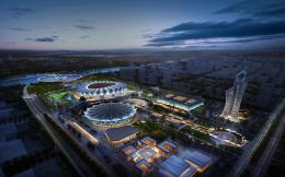 """陕西""""十四五""""及2035年远景目标规划:发展体育竞赛表演产业,持续释放""""后全运""""效应"""