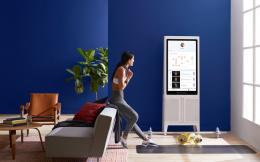 AI健身柜Tempo完成2.2亿美元C轮融资