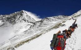 西藏5000米高峰不再想上就上 需提前1月进行申请