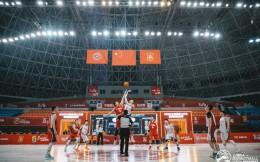 2020中国篮球公开赛总决赛开幕,东道主海宁领衔揭幕战