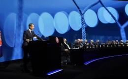 欧足联55个成员协会联合抵制欧超:拒绝足球被财阀控制