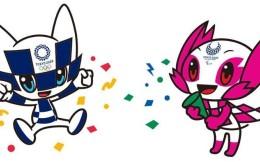 共同社:东京奥运拟对选手每天实施唾液检测