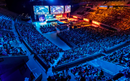 Q1游戏产业报告:国内游戏收入770亿元 出海收入40亿美元