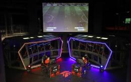 2021德甲电竞联赛国际系列赛报名启动