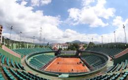 2021中国网球巡回赛5月开赛 将在19城举办21站赛事