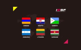 """国际电子竞技联合会IESF新增六个国家""""成员"""""""