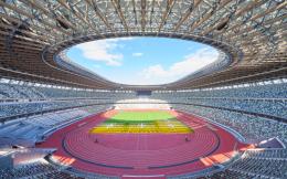 东京奥运会或空场举办 运动员参加颁奖典礼需戴口罩