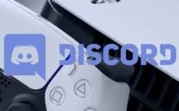 索尼互娱投资Discord,玩家社交服务2022年初全面整合