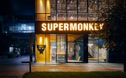 超级猩猩获数亿元E轮融资,估值逼近10亿美金