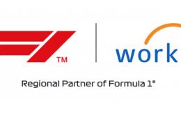 云应用企业Workday成为F1英德地区合作伙伴