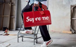 Supreme意大利首店5月6日开业 全球门店增至13家