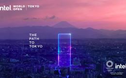 东京奥运会前举办电竞比赛!英特尔每年1亿美元砸电竞营销