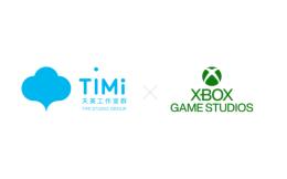腾讯天美工作室群与Xbox Game Studios达成战略合作