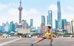 一图读懂《上海市体育局关于推进都市运动中心新型体育服务综合体建设的意见》