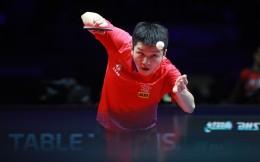 中国乒乓球队奥运名单出炉,丁宁缺席刘诗雯无缘单打