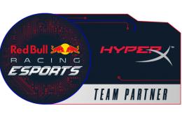 HyperX成为红牛电竞车队官方外设合作伙伴