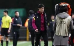 足协开出新赛季中甲首张重磅罚单 李建滨因辱骂裁判停赛10场罚款10万