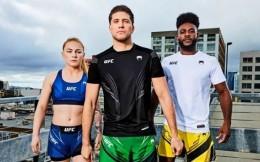 UFC與科技初創公司Fabacus合作開展粉絲獎勵計劃