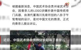 中国武协、贵州武协先后辟谣:没有中国武协贵州分会这个组织