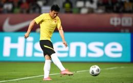 武磊、阿兰梅开二度 国足40强赛7-0狂胜关岛