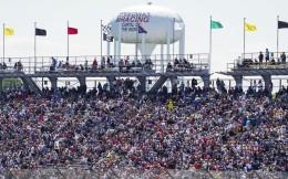 13.5万观众入场观看Indy 500车赛,创疫情以来新高