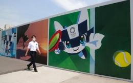 東京奧運APP研發預算下調47%,仍高達2.2億人民幣