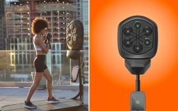 智能拳擊品牌Liteboxer完成2000萬美元A輪融資