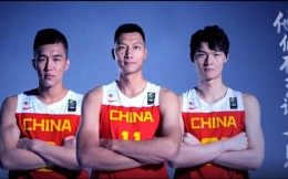 易建联、郭艾伦、王哲林因康复或伤病原因暂别国家队,无缘出战亚洲杯预选赛
