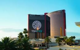 10年2.1亿美元!库里投资电竞战队TSM获历史第一大赞助