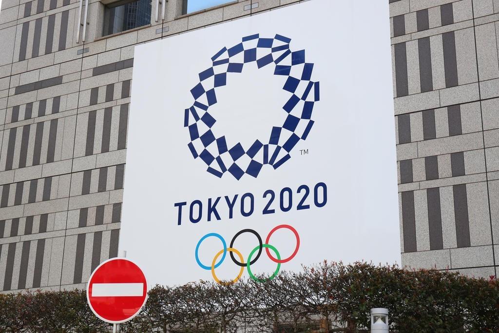 64%的日本企業希望取消或推遲東京奧運會