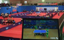 OSAI視覺系統:基于計算機視覺與AI的實時體育分析工具