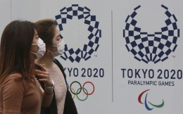 东京奥运会或允许1万人入场观赛