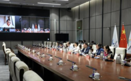 北京冬奧組委:今年10月冬奧將進入賽時運行階段