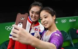 韓體育會長:尚不能斷言朝鮮缺席東京奧運會