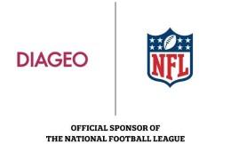 帝亚吉欧成为NFL首个官方烈酒合作伙伴