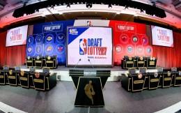2021年NBA樂透抽簽結果結果出爐:活塞火箭騎士分獲前三