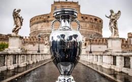 2020欧洲杯最新夺冠赔率:法国独自领跑 英格兰、意大利并列次席