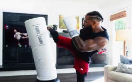 居家拳击品牌FightCamp获9000万美元融资,泰森、梅威瑟参投