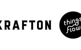 PUBG母公司Krafton收购互动内容厂商Thingsflow