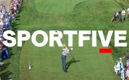体育产业早餐7.3|SPORTFIVE收购高尔夫赛事咨询管理机构Global Golf Management