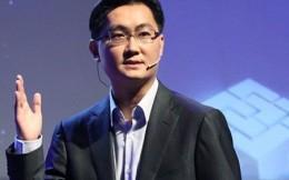 马化腾:王者荣耀将举办AI电竞赛