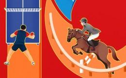 奥运会进入10天倒计时,中国移动咪咕5G云赛场见证最特别奥运