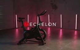 亲民版Peloton!智能单车Echelon或上市估值超10亿美元