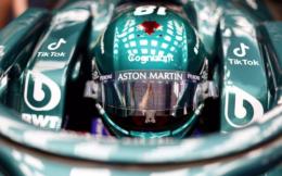F1阿斯顿·马丁车队与TikTok达成内容创作合作伙伴