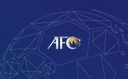 亚足联连续两年因新冠疫情取消年度颁奖典礼