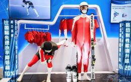 北京冬奥倒计时200天!中国亮剑自主研发冰雪黑科技